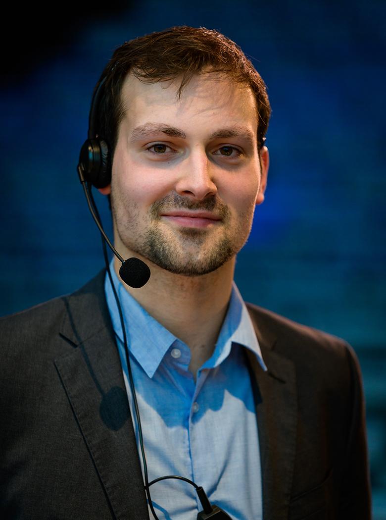 Tim Nievelstein