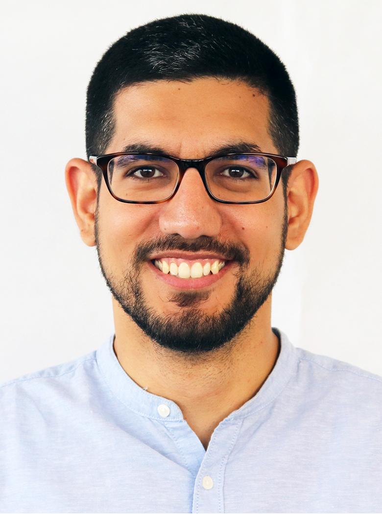 Ismail Cagferoglu