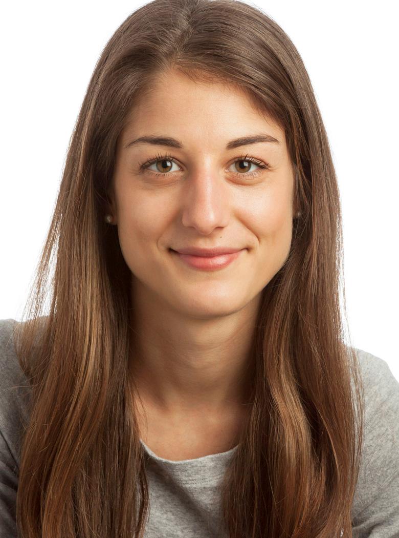 Hannah Hägele